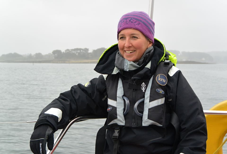Hamble Point Sailing School - Book Now