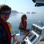 RYA Yachtmaster Coastal Prep & Exam
